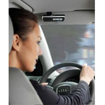 Kit Maos Livres Bluetooth para Automóvel