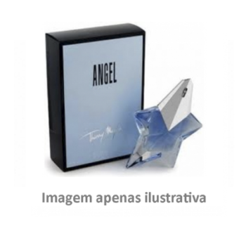 Se gosta de Angel Thierry Mugler (Generico n 33) Feminino 30ml