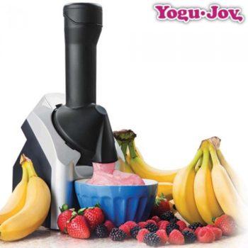 Maquina de fazer iogurte – gelado