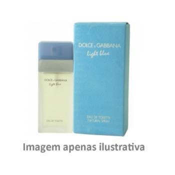 Se gosta de Light Blue Dolce e Gabbana (Generico n 47) Feminino 30ml