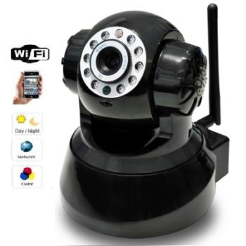 Camera Wireless Rotativa