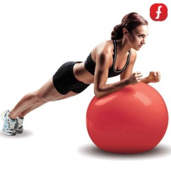 Bola Pilates Body FitBall