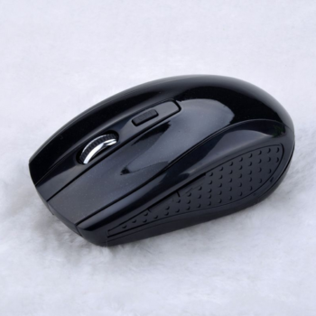 Rato Óptico sem Fios Wireless