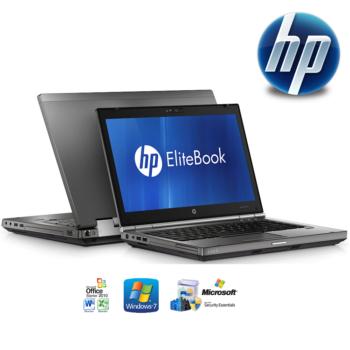 Portátil HP ELITEBOOK 2540p 12.1″ recondicionado c/ Processador i7