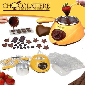 Chocolatiere – Super Máquina de Chocolate
