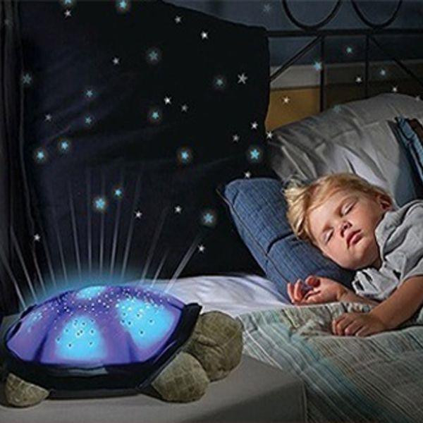 Tartaruga Constelações c/ Luz e Música