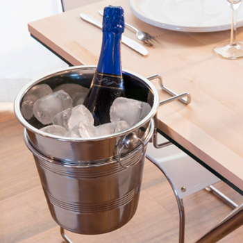 Suporte de Mesa para Frapé de Champagne