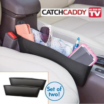 Catch Caddy – Organizador para Carro