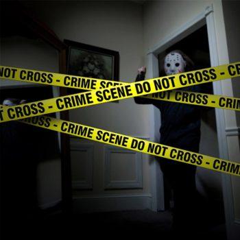Fita Crime Scene Do Not Cross
