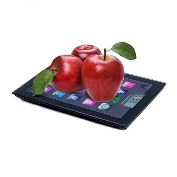 Balança Digital de Cozinha iPad