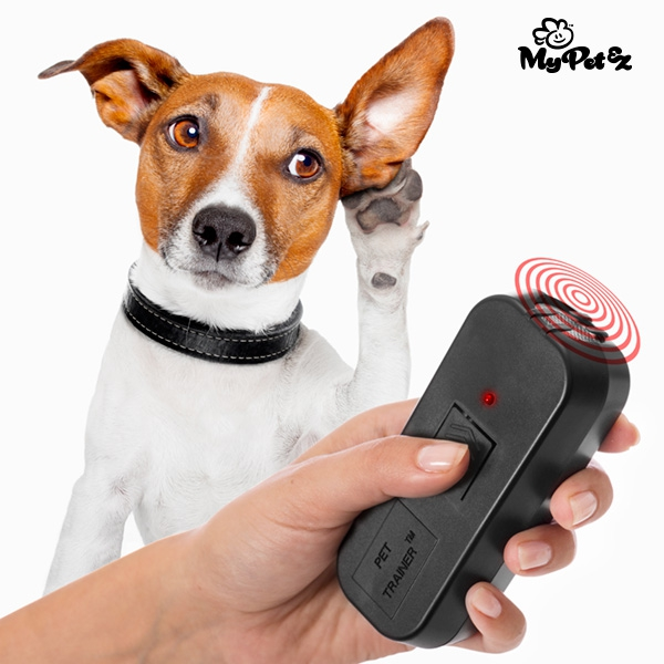 Comando de Ultrasons para Treinar Cães My Pet Trainer